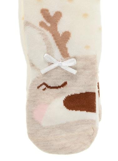 Külotlu Çorap-Step Çorap